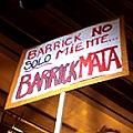 Día Mundial contra Barrick Gold