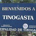 En Tinogasta seguimos en la ruta luchando por la vida