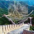 Minera destruye cien metros de la Gran Muralla china