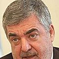 Mario Das Neves gobernador de Chubut
