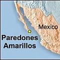 Rechazan mina de oro a cielo abierto en Baja California
