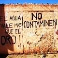 El ecologismo de los pobres, veinte años después: India, México Y Perú