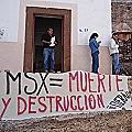 Agreden a ejidatarios y opositores a Minera San Xavier