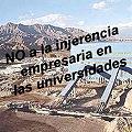 Declaración de universitarios contra la minería a cielo abierto
