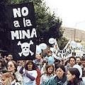 Chubut: La prohibición del uso de cianuro no tiene retorno