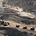 Mineras peruanas explotan ilegalmente el oro en Bolivia