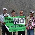 Tercer aniversario de consulta que rechazó poryecto Río Blanco