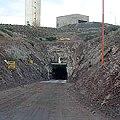 Dan servidumbre para camino minero