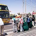 Cortes de ruta informativos en Cuyo contra la megaminería