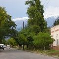 Concesión minera abarca la ciudad de Andalgalá