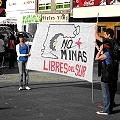 Festival contra la mineria contaminante en Chubut