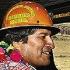 Bolivia propone reformar la ley minera para contratar con mineras