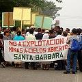 5.000 hondureños enfermos por la actividad minera