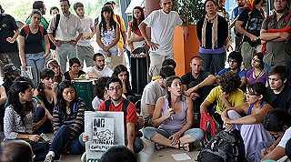 Estudiantes convocaron a marchar el 22-dic