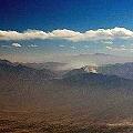 Una nube minera en los cielos y pulmones sanjuaninos