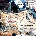 Denuncia al gobierno Chileno por falta de controles a la Barrick