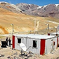 Pascua Lama y sus proveedores mineros