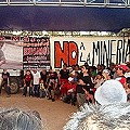 Universidad Luterana Salvadoreña se solidariza con resistencia minera de Cabañas