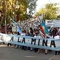 Desastres ambientales y sociales de la experiencia minera en Argentina