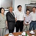Chinos buscan negocios paralelos a minería