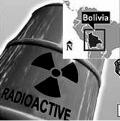 Evaluación de yacimiento de uranio está en el 80 %