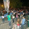 Pueblada en Andalgalá enfrenta el sitio de gendarmería y policía