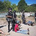 Andalgalá: El Pueblo Despertó