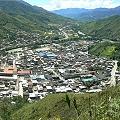 Plan contra la minería en Zamora Chinchipe
