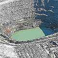 Desaparecen rampas de mina Las Cruces por derrumbes