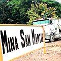 Minería canadiense y resistencia popular en Honduras