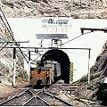 Mineros sobreexplotados en Mina Aguilar