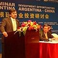 «En 2020 la Argentina será una potencia minera»