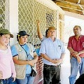 Se oponen a explotación minera en Boaco
