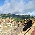 Reinicia extracción de oro y plata en mina Orosí