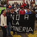 Nace la Red Colombiana Frente a la Gran Mineria Transnacional