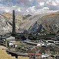 Núcleo empresario minero expulsa a Doe Run
