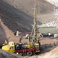 Respetarán inversiones de privados en minería boliviana
