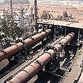 Industria del hierro contamina a gran escala
