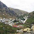 Comunidad campesina desalojada por servidumbre minera