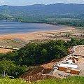 Campesinos critican efectos de minera Barrick Gold