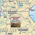 El mayor zarpazo minero se prepara en cercanías de Perito Moreno