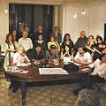 Andalgalá en el Congreso pidió renuncias