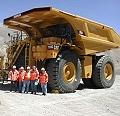 Impulsan más impuestos a empresas mineras