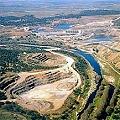 La carrera de la extracción de uranio