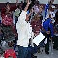 Comunitarios planifican consulta contra minería
