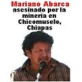 Minera Blackfire, fuego negro sobre Chiapas