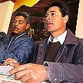 Minera presionó a zacatecanos a vender tierras
