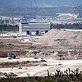Inauguran la mayor mina de oro de México