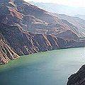 Alta contaminación destruye laguna de Pías