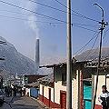 Negar la contaminación y desmovilizar